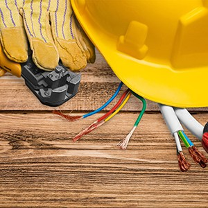 professional electrical supplies
