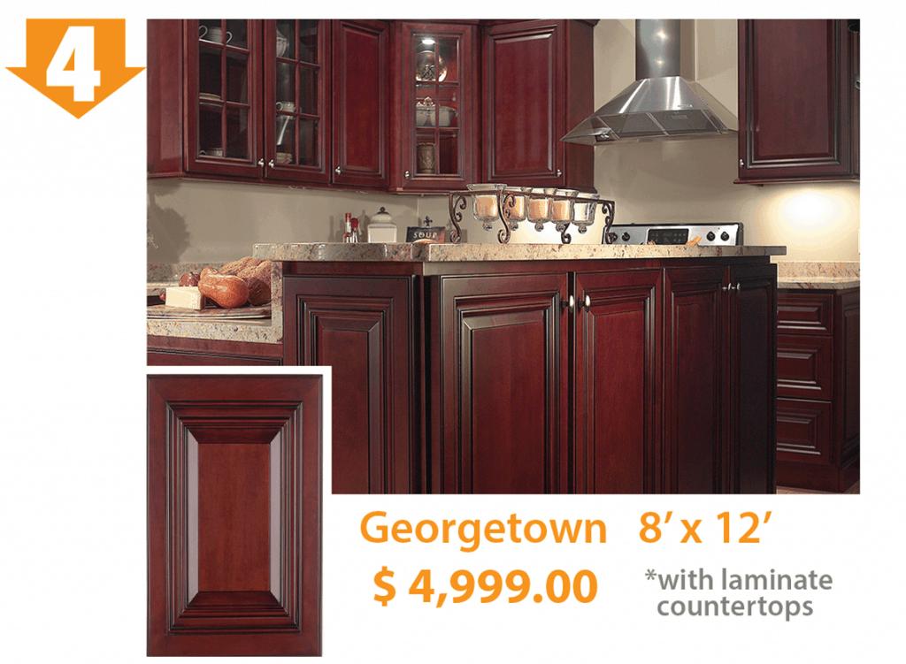 JSI Georgetown Kitchen