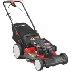Front Wheel Drive Self-Propelled Gas Lawn Mower