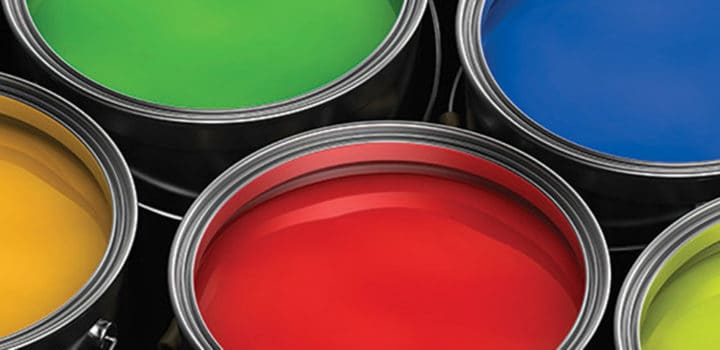 Difference Between Paint Finishes