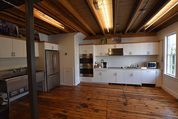 new fowler clark farm kitchen