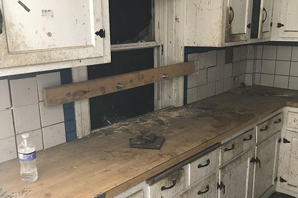 old fowler clark farm kitchen
