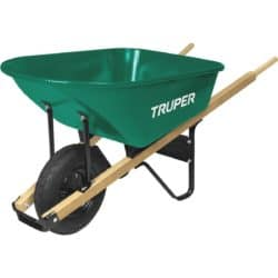 wheelbarrow - fall supplies