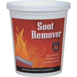 soot remover - fall supplies