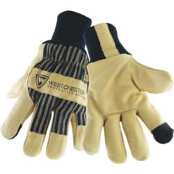 work gloves - fall supplies