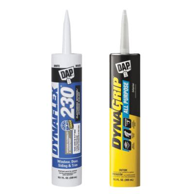 Dynaflex & Dynagrip Sealant