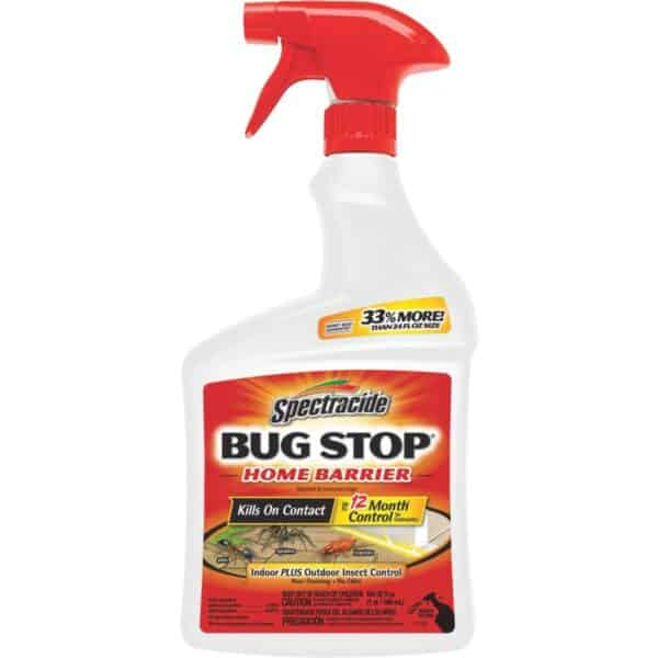 Bug Stop Insect Control