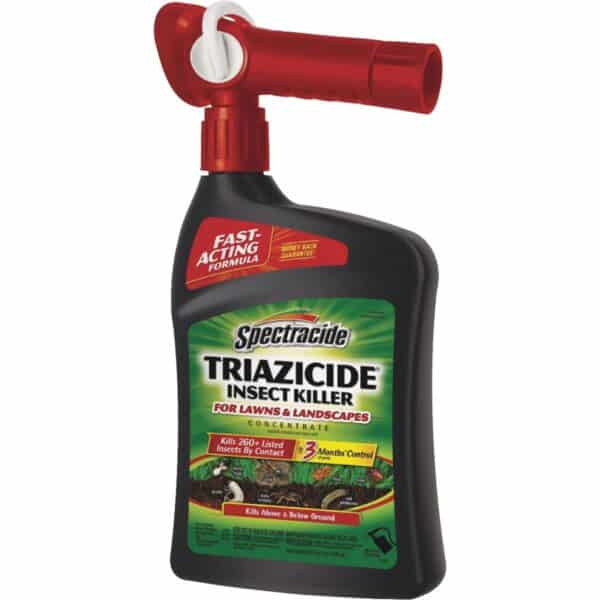 Triazicide Ready-To-Spray Insect Killer