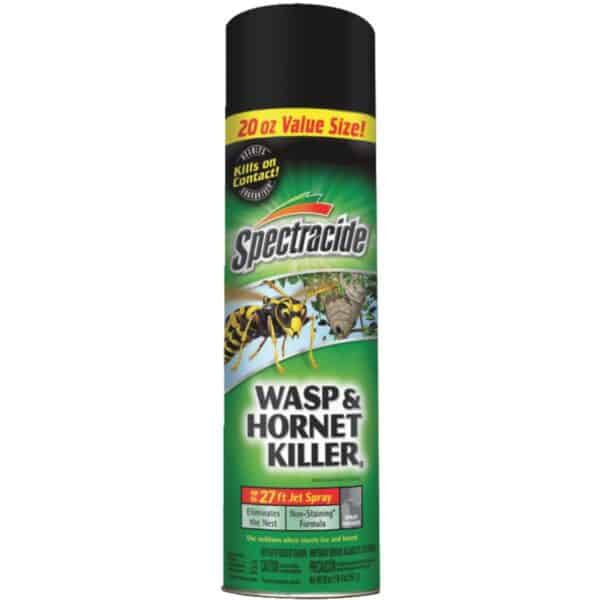 Wasp & Hornet Spray