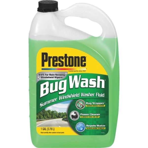 Prestone 1 Gal. Windshield Washer Fluid