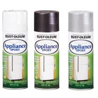 rustoleum appliance epoxy spray paint