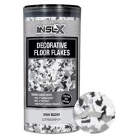 INSL-X Decorative Floor Flakes