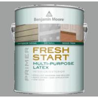 Benjamin Moore Fresh Start Latex Primer