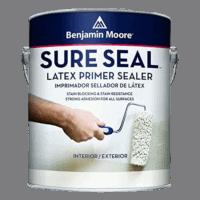 Benjamin Moore Sure Seal Primer