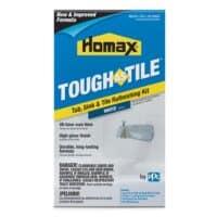 Homax Tub & Tile Refinishing Kit