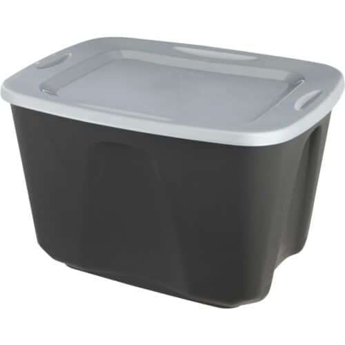 18-Gallon Storage Tote