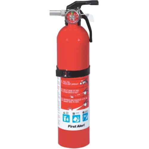 Household Fire Extinguisher
