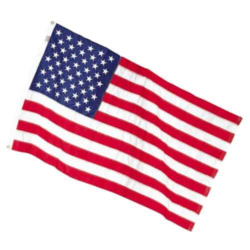 3'x5' Nylon American Flag