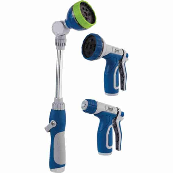 3-Pc. Combo Hose Nozzle Set