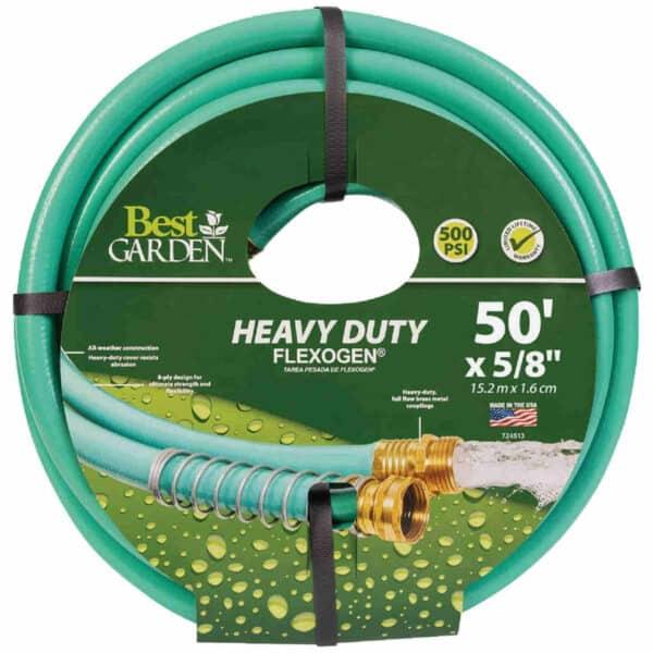 50' Heavy Duty Flexogen Hose