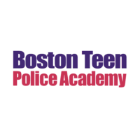 Boston Teen Police Academy logo